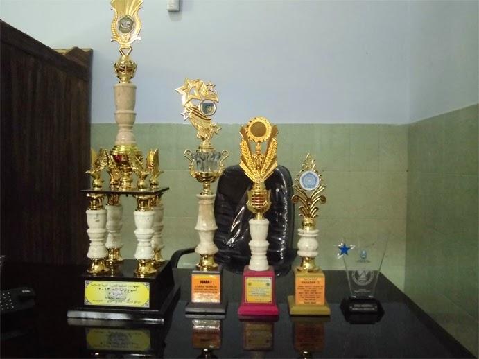SMA Queen Al Falah